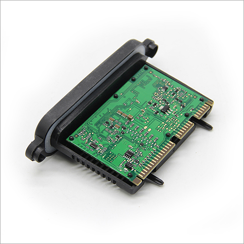 Car ECU Board