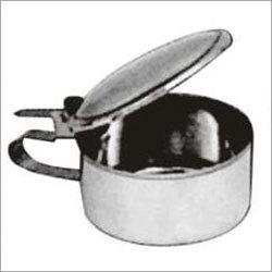 Sputum Mug (S.S)