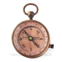 Compass – Dollond Copper Dial
