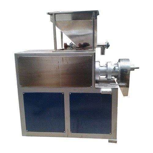 Rice Puff Extruder Machine