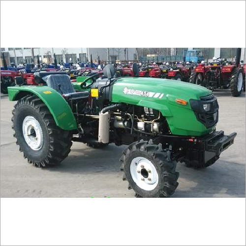 Gasoline Engine Mini Tractor