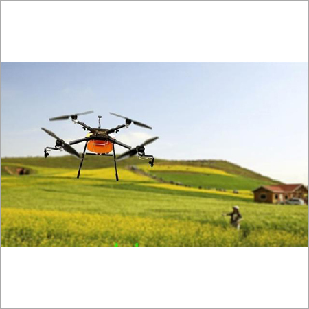 UAV Sprayer