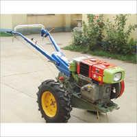DK81 Walking Tractor