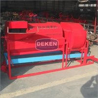 Peanut Combine Picker