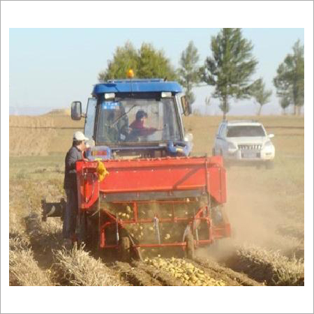 2CM Series Potato Planter