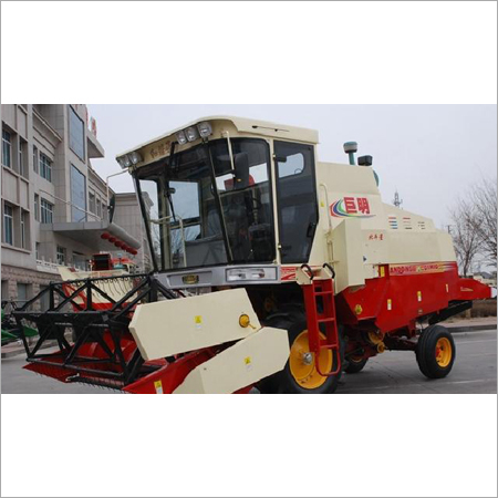 2BXF Series Wheat Planter