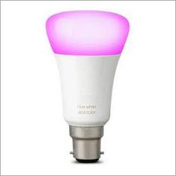 LED Color Bulb