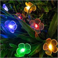 Multi Colored Decorative Light