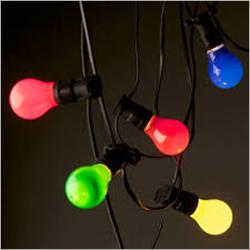 Multi Color Outdoor Bulb