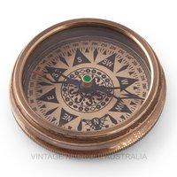 Compass – HMS Endeavour