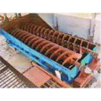 Duplex Spiral Classifier