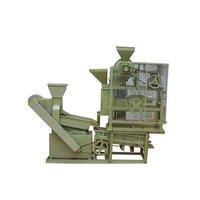 Millet Processing Machine