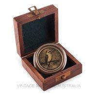 Compass – Kookaburra