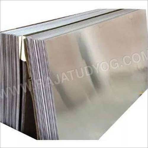 Plain Aluminum Sheet