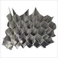 Aluminium Honey Comb Sheet