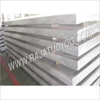 Aluminium Hot Rolled Plate