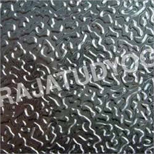 Aluminium Stucco Sheet