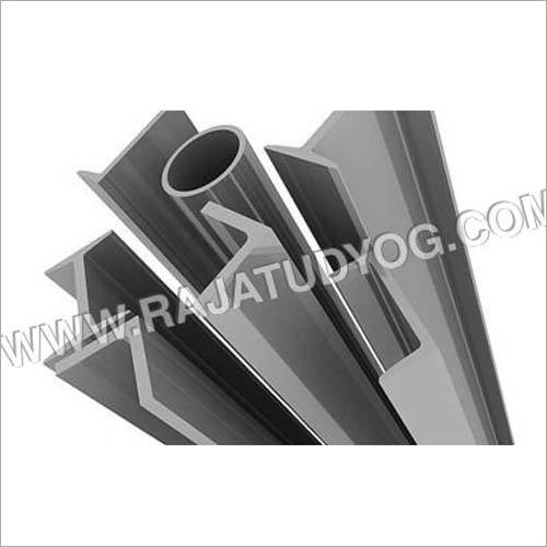 Aluminium Channels And Profiles
