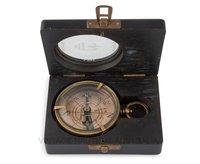 Compass – Royal Copper