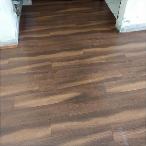 Vinyl Texture Flooring