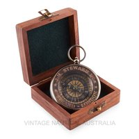 Compass – J H Steward