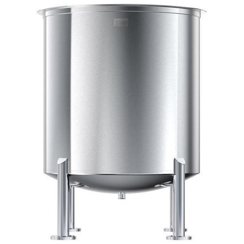 Storage tank with Electro polishing