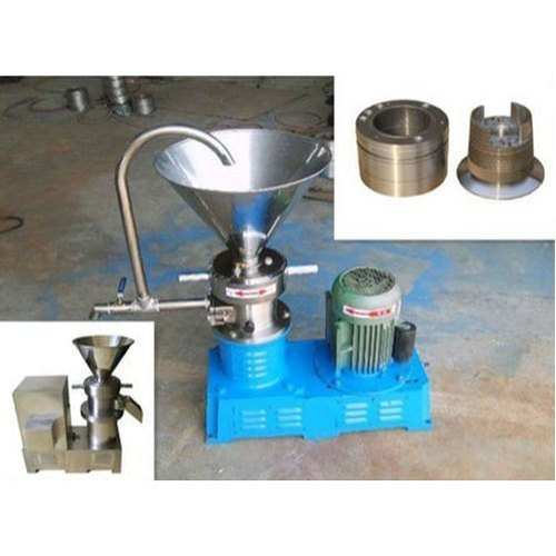 Fruit Jelly Making Machine