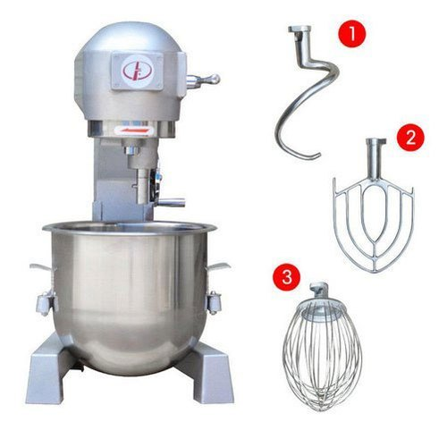 Commercial Stand Food Mixer