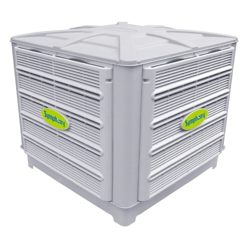 Packaged Air Coolers Pac 18 : Symphony