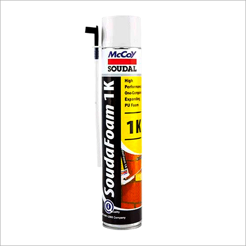 Soudafoam Sealant