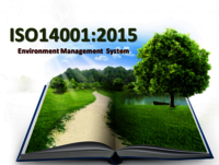 ISO 14001 Certification