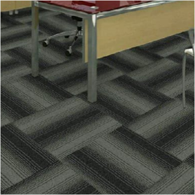 Depth Modular Carpet Tile