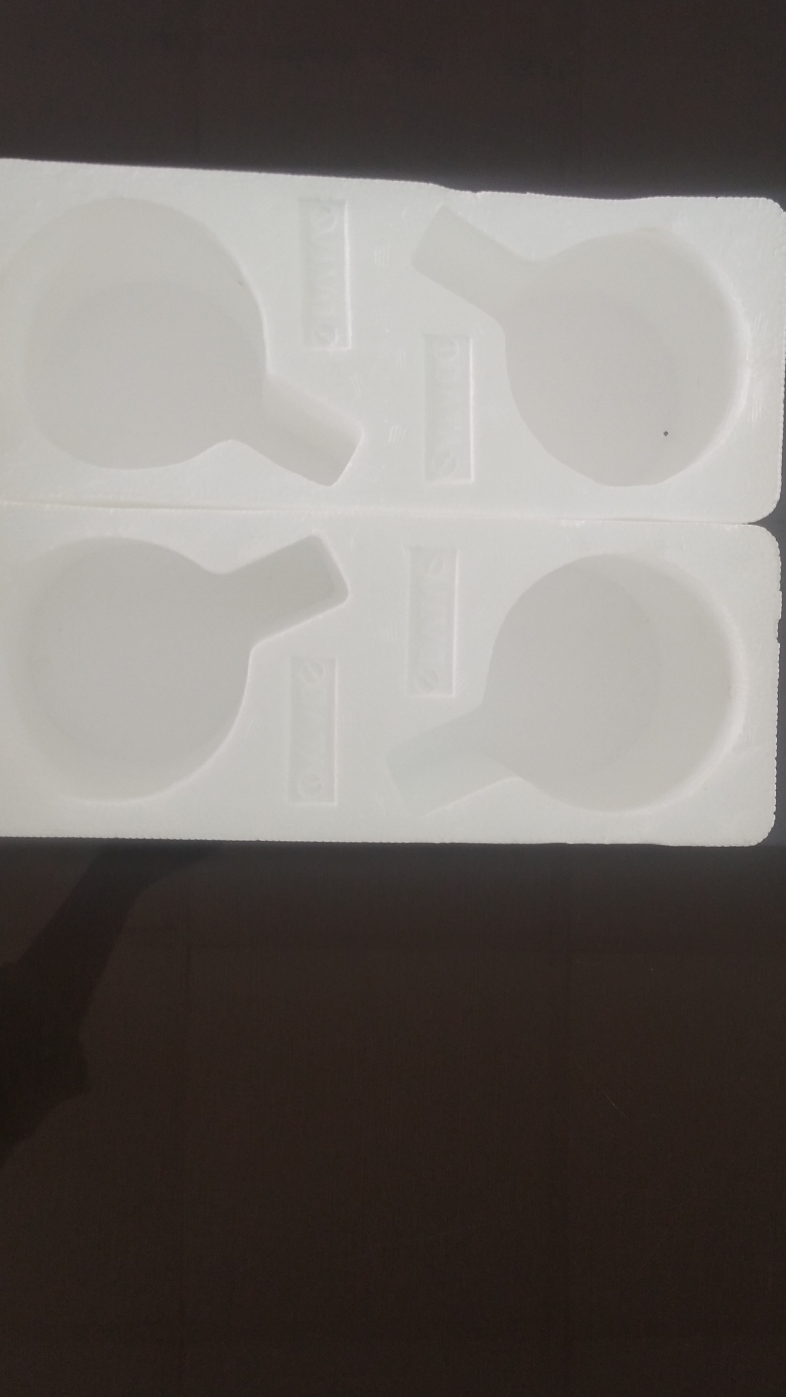 thermocole packaging
