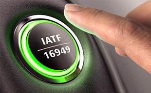 IATF 16949 Certifications