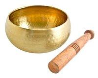 Hand Hammered Tibetan Meditation Singing Bowl