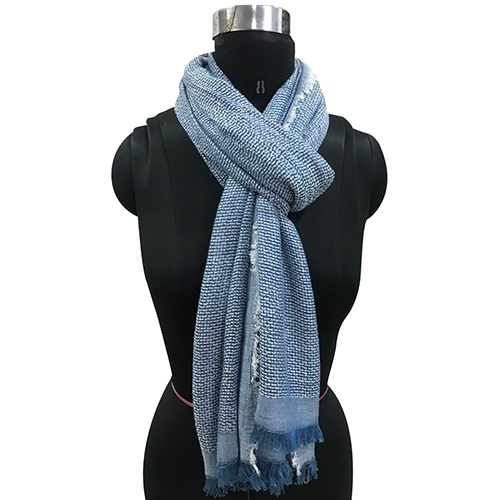 Viscose Dobby Mens Scarves