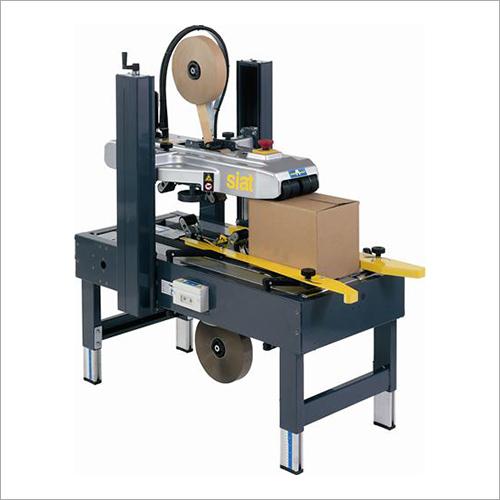 Uniform Automatic Carton Sealing Machine