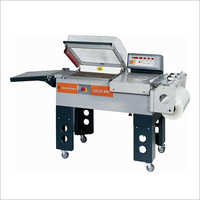 Auto Stretch Wrapping Machines