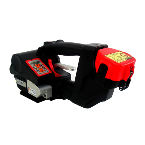 Columbia Battery Operated Mobile Strapping Tool