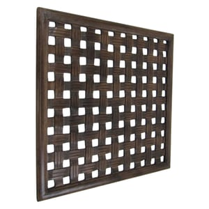 Wooden Wall Panel Wall Hanging