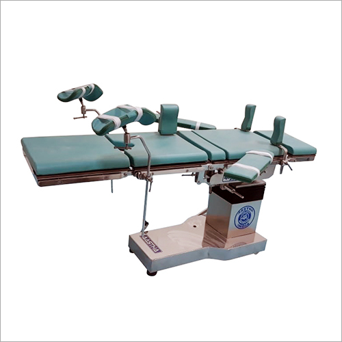 Hospital Manual Operation Theatre Table