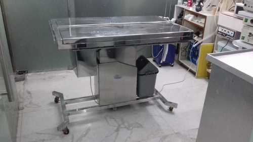 Hydraulic Surgical Operating Theare Table