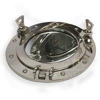 Porthole Mirror – 250 mm