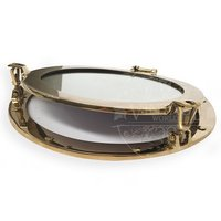 Porthole Mirror – 300 mm