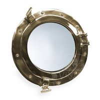 Porthole Mirror – 300 mm