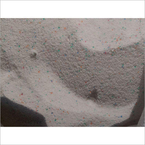 Antibacterial Detergent Powder