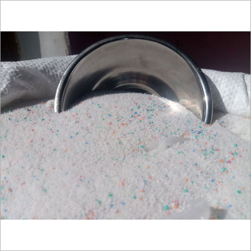 Enzymatic Detergent Powder