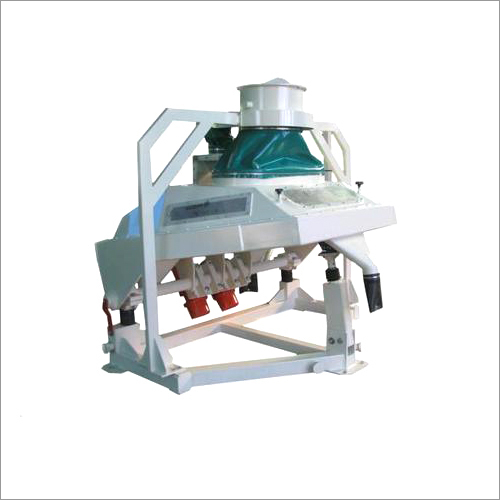 Density Separator Machine For City Waste