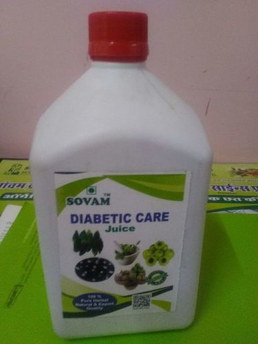 Diabetic Care Herbs