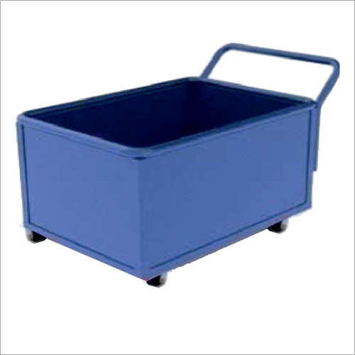 Industrial Box Trolley